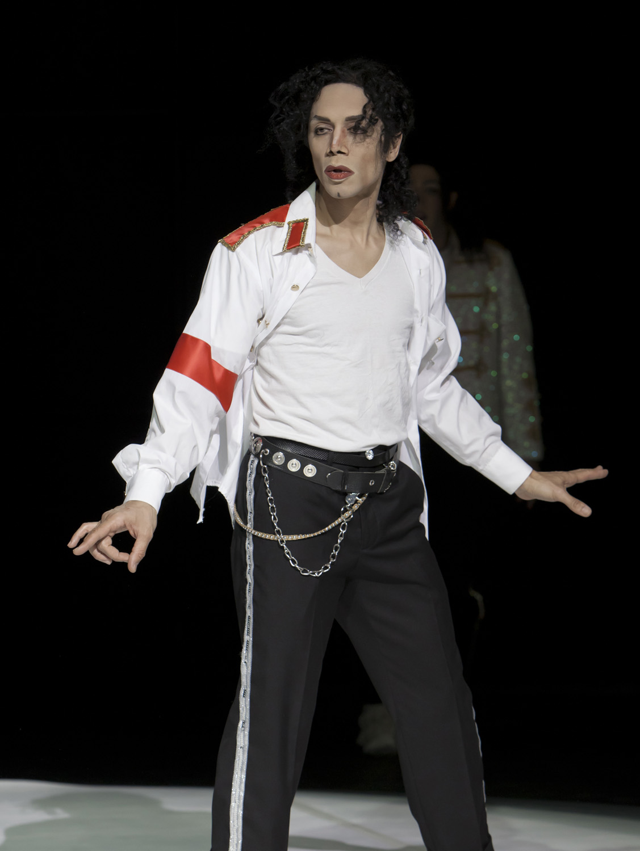 Valérie Belin & I COULD NEVER BE A DANCER (MJ6)