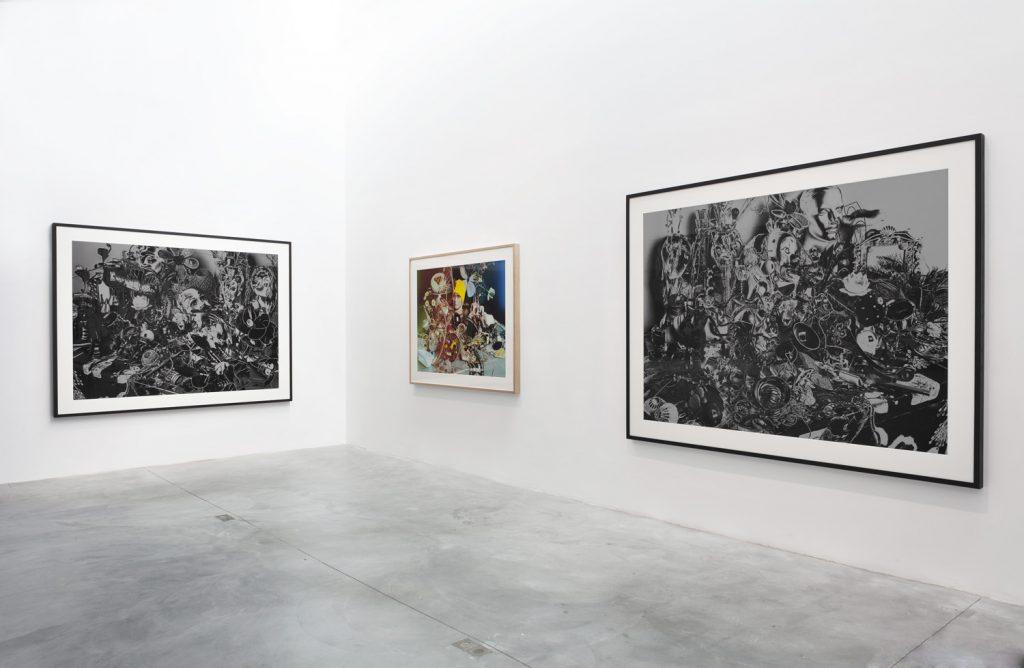 Still Life, Galerie Nathalie Obadia, Brussels
