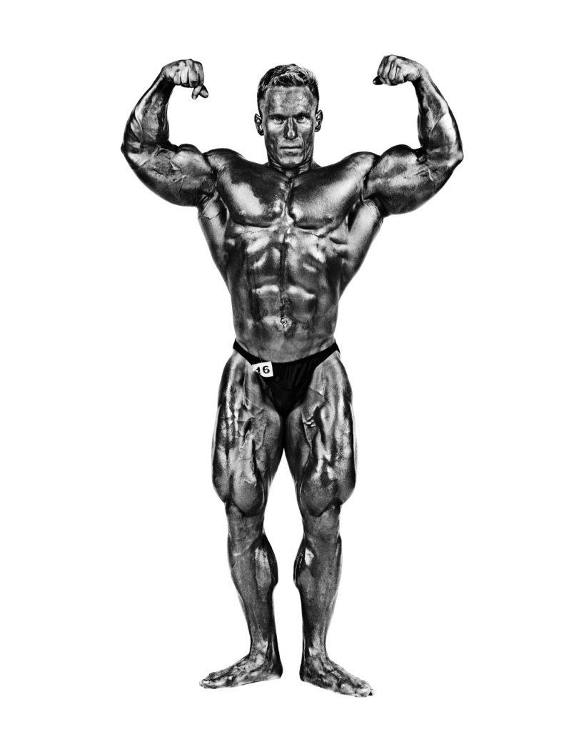 Bodybuilders II