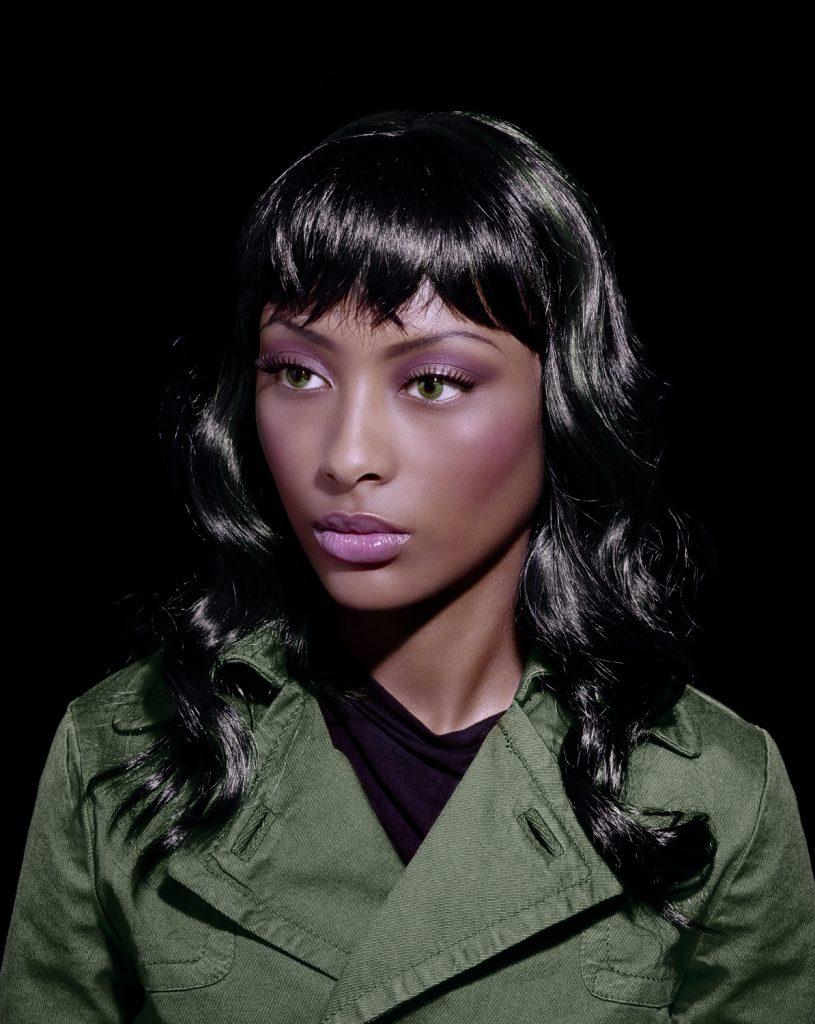 Black Women III