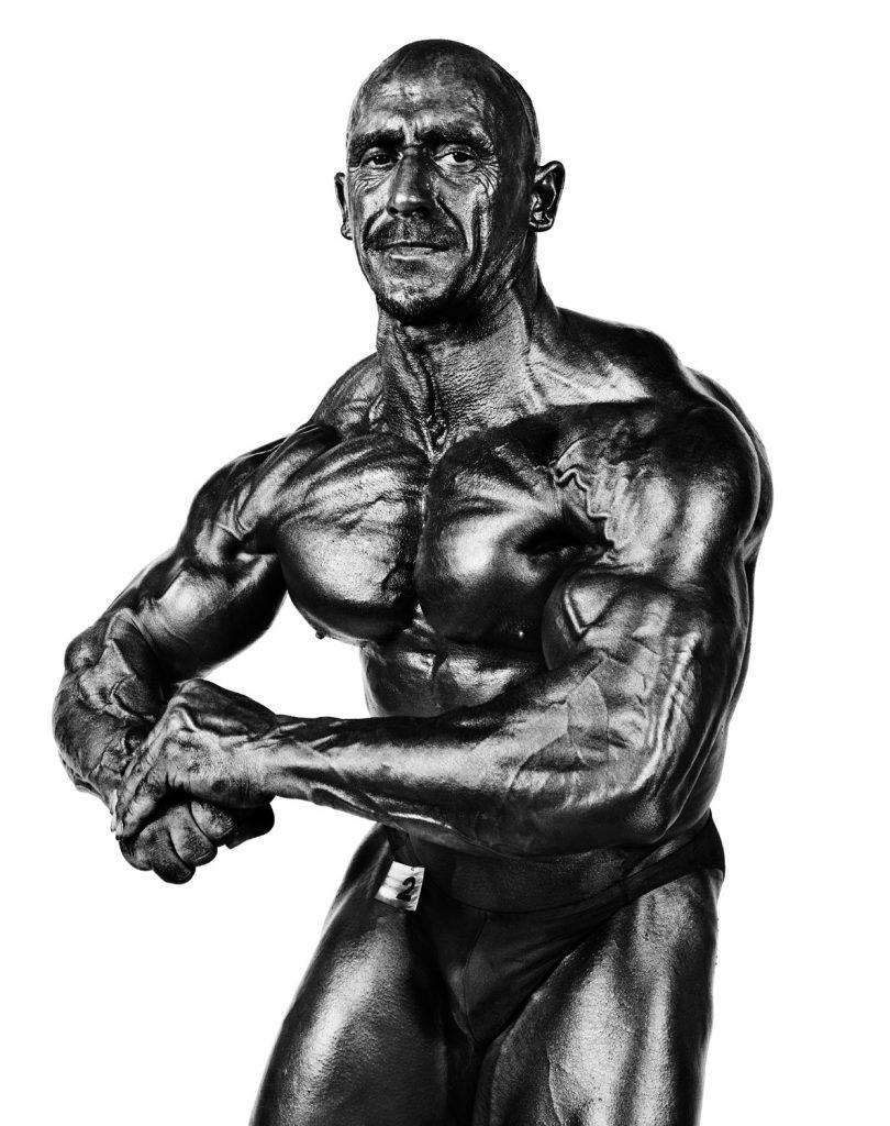 Bodybuilders I