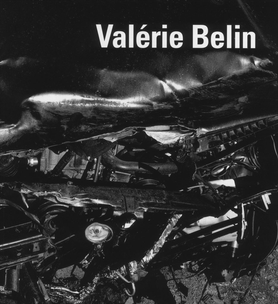 Valérie Belin, photographies 1997-1998