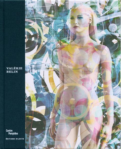 Valérie Belin, the Unquiet Images