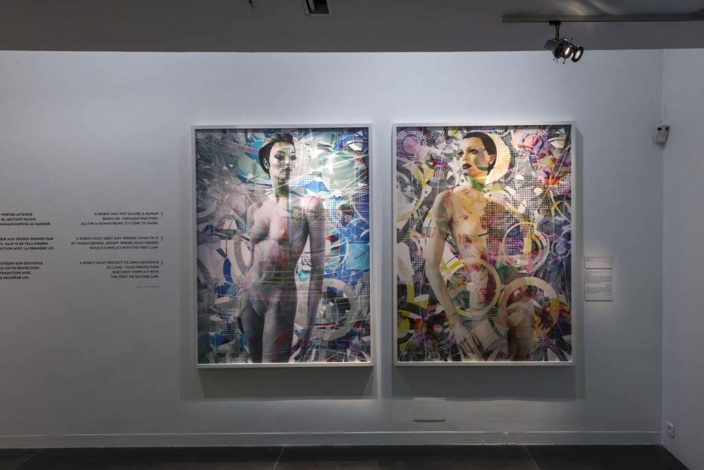 Golem ! Avatars d'une légende d'argile, Musée d'art et d'histoire du Judaïsme, Paris