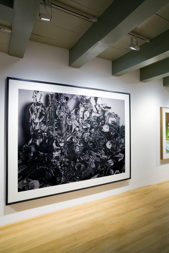de Marseillaise / fifteen years of collecting, Huis Marseille Museum Voor Fotografie, Amsterdam