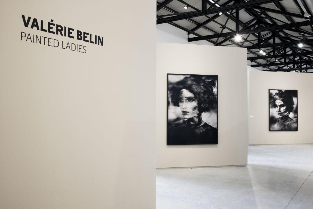 Painted Ladies, Les Rencontres de la Photographie, Arles