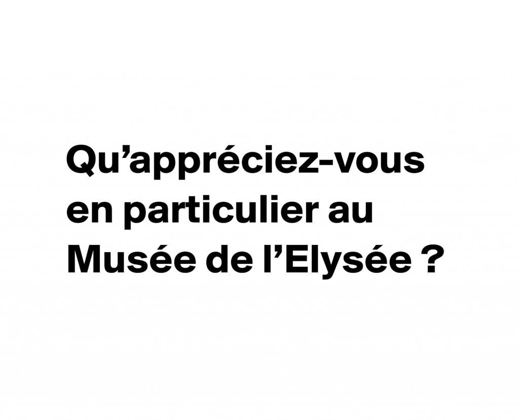 Élysée Museum, Lausanne, Switzerland