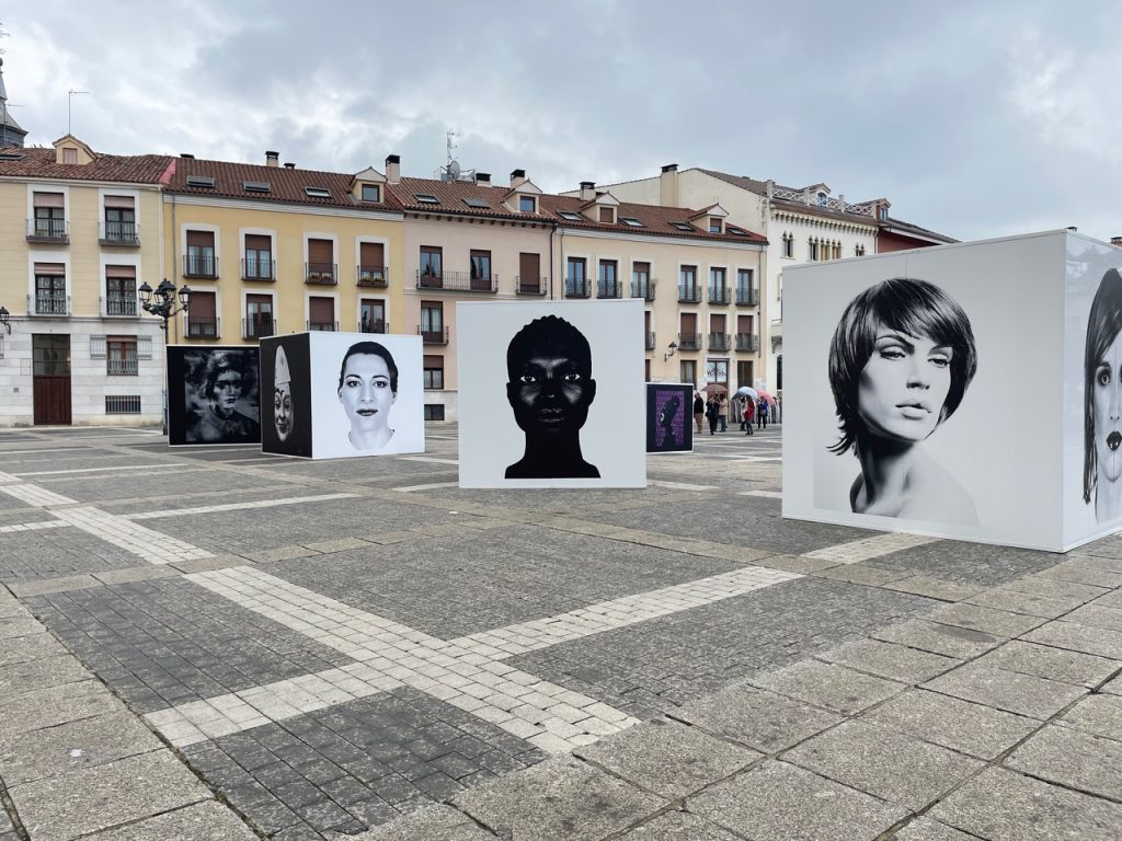 Castilla y Leó International Photography Festival, Palencia, Spain
