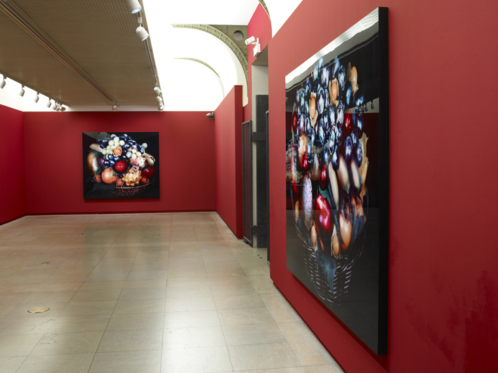 Correspondances: Belin/Manet, October 8, 2008 - February 2, 2009, Musée d'Orsay, Paris, France.