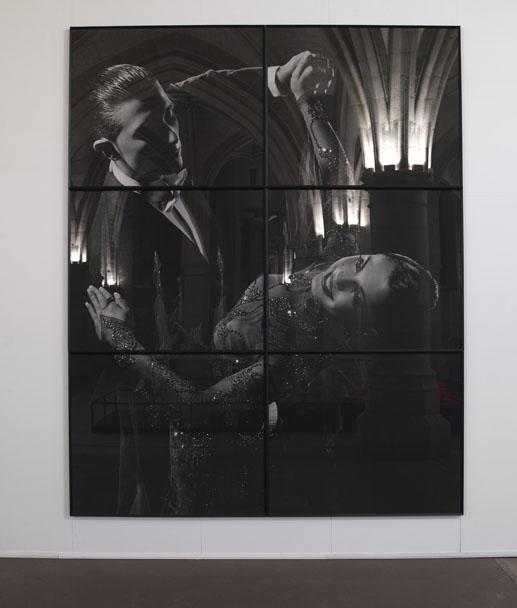 Le sort probable de l'homme qui avait avalé le fantôme, October 21 - November 23, 2009, Centre George Pompidou, Paris, France.