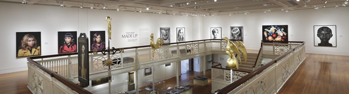 Valerie Belin - Made Up; Exhibition