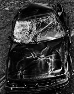 Cars (Untitled), 1998