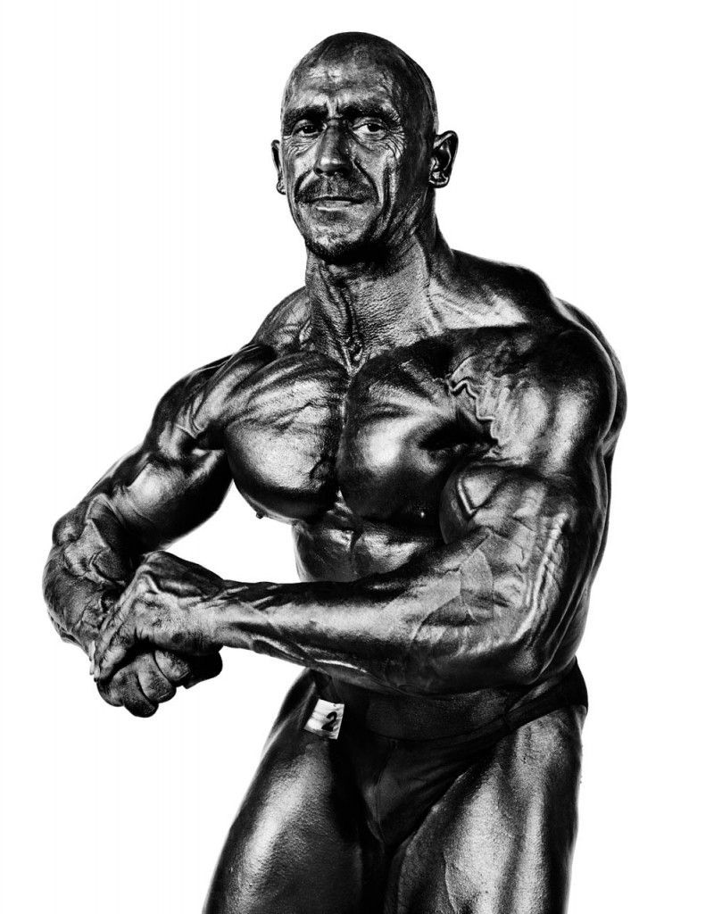 Bodybuilders I, 1999