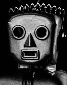 Robots (Untitled), 1998