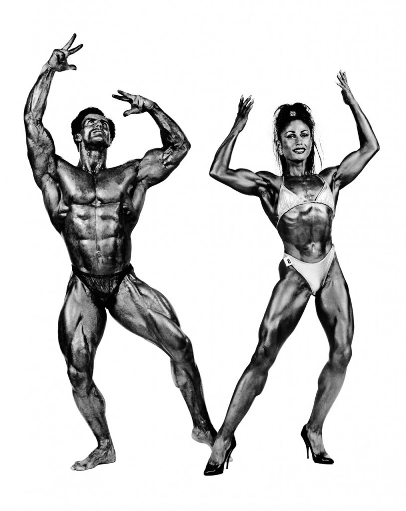 Bodybuilders II, 1999