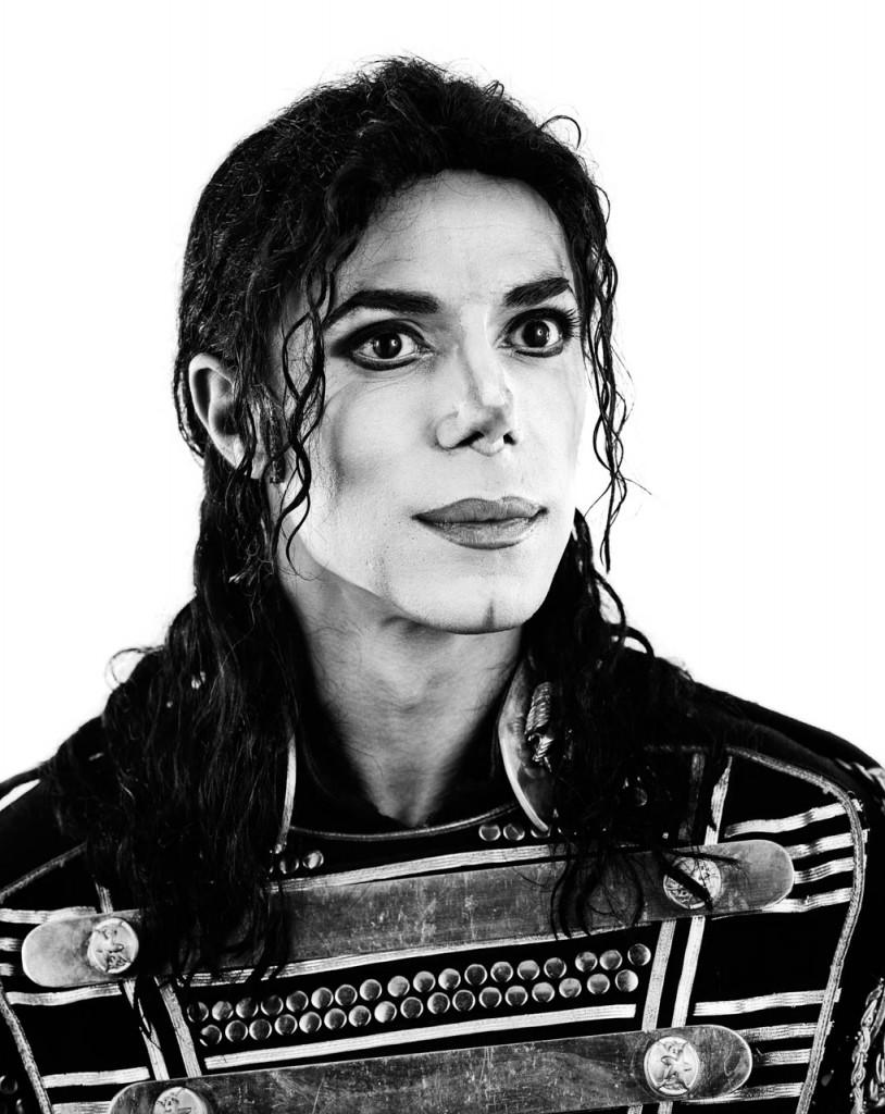 Michael Jackson #5, 2003