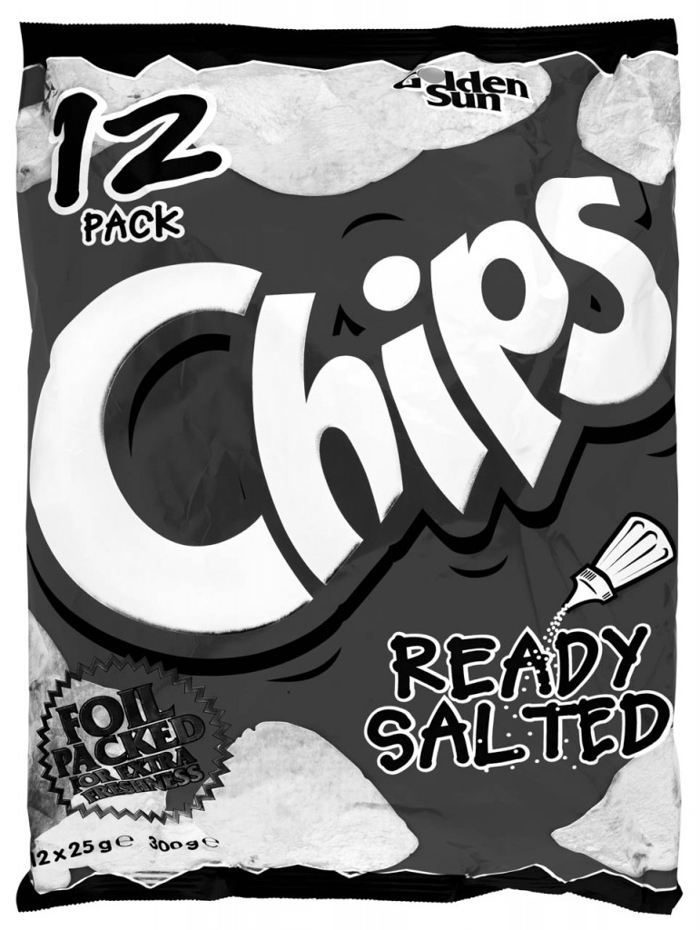 Chips #3