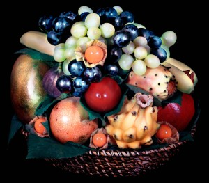 Fruits Baskets (Untitled), 2007