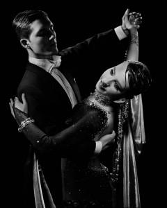 Ballroom Dancers, 2008