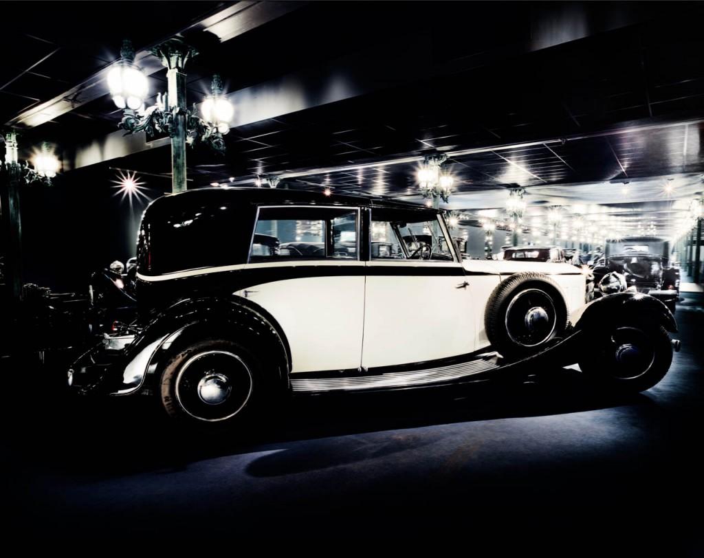 Hispano Suiza J12, 1934