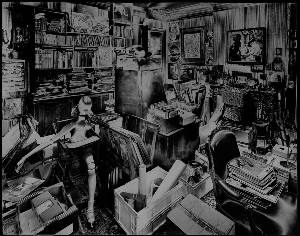 La demi-poupée, 1970